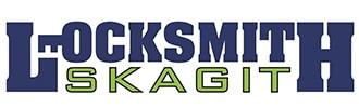 Locksmith Skagit logo